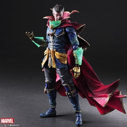 FIGURA PLAY ARTS DOCTOR STRANGE 28 CM