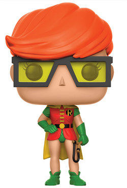 FIGURA POP BATMAN RETURNS: CARRIE KELLEY ROBIN