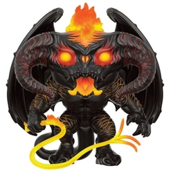 POP MOVIES: LORD OF THE RINGS BALROG 6""