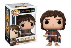 POP MOVIES: LORD OF THE RINGS FRODO BAGGINS