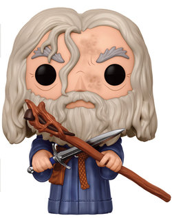 POP MOVIES: LORD OF THE RINGS GANDALF