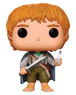 POP MOVIES: LORD OF THE RINGS SAMWISE GAMGEE