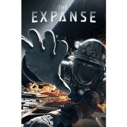 THE EXPANSE *INGLES*