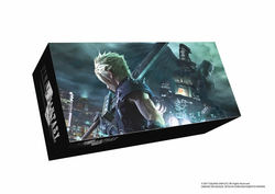 DECK CARDS FINAL FANTASY TCG REMAKE FF VII