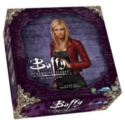 BUFFY THE VAMPIRE SLAYER JUEGO DE TABLERO (INGLES)