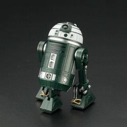 FIGURA ARTFX STAR WARS R2-X2 EDICION LIMITADA 10 CM