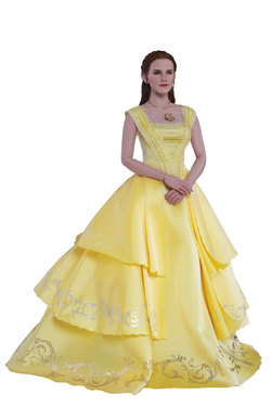 FIGURA HOTTOYS BEAUTY AND THE BEAST BELLE 26 CM
