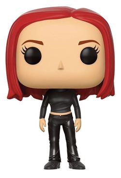FIGURA POP ALIAS: SYDNEY RED HAIR