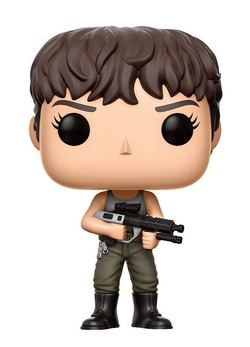 FIGURA POP ALIEN COVENANT: DANIELS