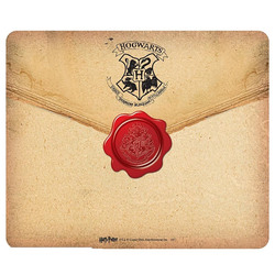 ALFOMBRILLA HARRY POTTER HOGWARTS LETTER