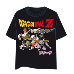 CAMISETA DRAGON BALL FREEZER SPECIAL FORCES XXL