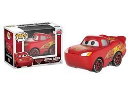 FIGURA POP CARS 3: RAYO MCQUEEN