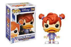 FIGURA POP DARKWING DUCK: GOSALYN MALLARD