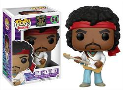 FIGURA POP ROCKS: JIMI HENDRIX WOODSTOCK