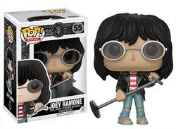 POP ROCKS: JOEY RAMONE