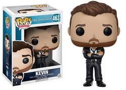 FIGURA POP THE LEFTLOVERS: KEVIN