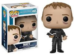 FIGURA POP THE LEFTLOVERS: MATT