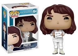 FIGURA POP THE LEFTLOVERS: PATTI