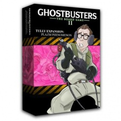 GHOSTBUSTERS 2 LOUIS TULLY PLAZM EXPANSION (INGLES)