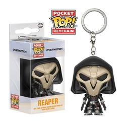 LLAVERO POP OVERWATCH REAPER