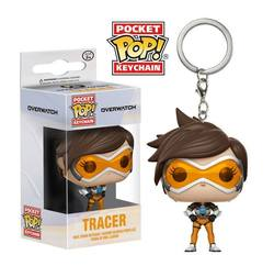 LLAVERO POP OVERWATCH TRACER