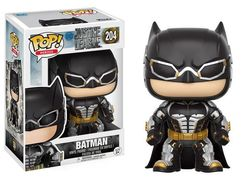 FIGURA POP JLA MOVIE: BATMAN