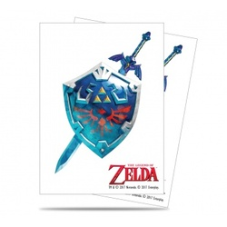 FUNDA ZELDA A SWORD AND SHIELD (65)