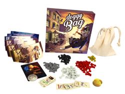 DOGGY BAG (CASTELLANO)