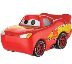 FIGURA POP CARS: LIGHTNING MCQUEEN CHROMED