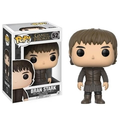 POP TELEVISION: GAME OF THRONES BRAN STARK