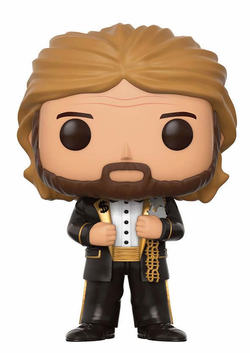 FIGURA POP WWE: MILLION DOLLAR MAN