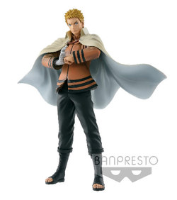 NARUTO NEXT GENERATIONS - NARUTO FIGURE