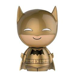 FIGURA DORBZ BATMAN GOLDEN MIDAS