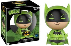FIGURA DORBZ BATMAN GREEN