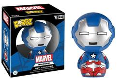 FIGURA DORBZ IRON PATRIOT