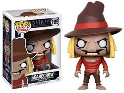 FIGURA POP BATMAN ANIMATED S2 SCARECROW