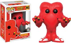 SPECIALITY SERIES MONTH 12B GOSSAMER POP