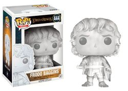 FIGURA POP LORD OF THE RINGS FRODO INVISIBLE