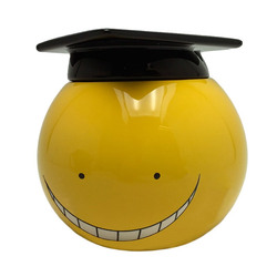 TAZA ASSASSINATION CLASSROOM 3D