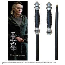 BOLIGRAFO Y MARCAPAGINAS HARRY POTTER NARCISSA