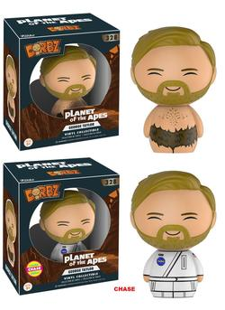 CAJA DORBZ PLANET OF APES G TAYLOR + CHASE 5+1