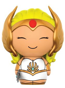 FIGURA DORBZ MASTERS OF THE UNIVERSE SHE RA