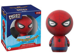 FIGURA DORBZ SPIDERMAN HOMECOMING