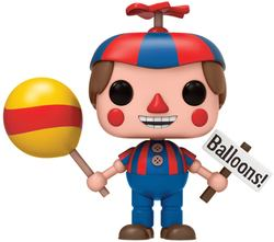 FIGURA POP FIVE NIGHTS AT FREDDY`S: BALLOON BOY