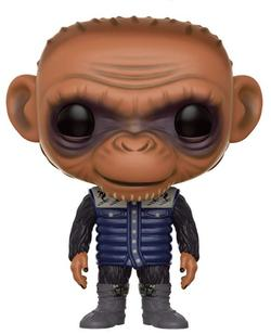 FIGURA POP PLANETA DE LOS SIMIOS: BAD APE