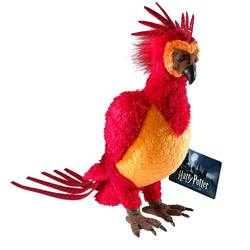 PELUCHE FAWKES HARRY POTTER 30 CM
