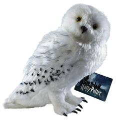 PELUCHE HEDWIG HARRY POTTER 30 CM