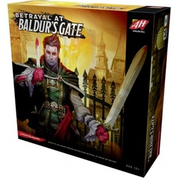 BETRAYAL AT BALDUR´S GATE (INGLES)