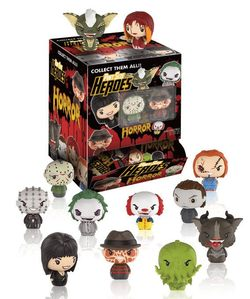 DISPLAY HORROR PINT SIZE (24)