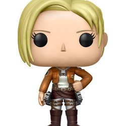 ATTACK ON TITAN POP! VINYL FIGURE ANNIE LEONHART 10 CM